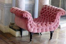 furniture / by Susan Wilson