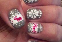 Nails / by Amanda Baughman