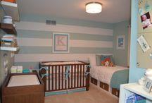 Dormitorios Infantiles y Adolescentes / Ideas...diseños...inspiración  / by Maru - APPLE DISEÑO