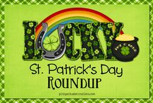 St. Paddy's Day / by Pink Polka Dot Creations