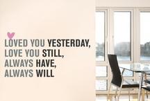 Inspirational Messages / by Jennifer McMillan
