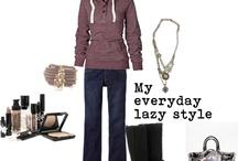 My Style / by Jenae Paulo