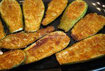 food- low carb-veggies / by Penny Herbert