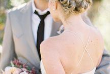 Bride / by Nancy Andries