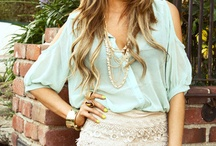 fashion && style / by Lauren Kennedy