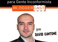Social Media / by David Cantone