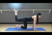 Great quick exercises / by Laila Habib