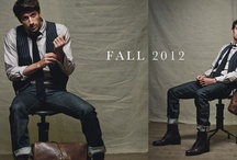 Fall 2012 / by Ernest Alexander