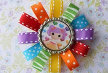 LaLaLoopsy / by Katherine Anderson