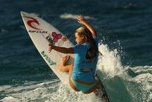 Sticky Bumps Surf / by Sticky Bumps