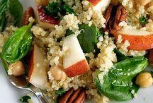 Healthy Eats / by Shelle Rogers Eldridge