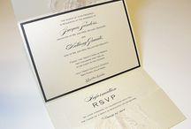 Invitations / by Stephanie Nicholas