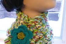 Mom, crochet for me? / by Taylor Doty