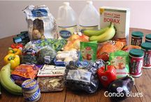 couponing / by Connie Foulker