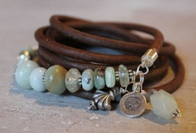 Chickpea Studio / Handmade Jewelry by Chickpea Studio available on ETSY / by Janice Cordner
