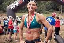 Train like a beast!  / by Amber Westmoreland