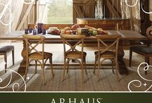 Arhaus Rochester / Arhaus is open at The Culver Road Armory! / by Culver Road Armory