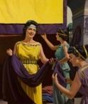 LYDIA !!! / by Ernie N Jenny Jones