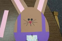 Spring/ Easter / by Tammy Dilling-Bohne