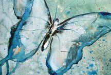 butterflies  / by Jaianna Jarvis