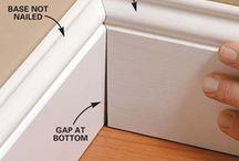 Home Improvement | DIY Ready / DIY Home Improvement Projects and Tips / by DIY Ready | DIY Projects and Crafts Tutorials