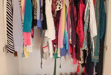 outfits / by Sammy Dolloff