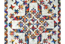 Quilting / by Tammie Anderson