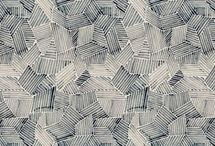 Prints and patterns / by Micheline Ip