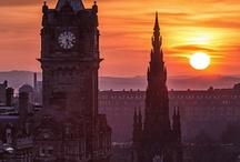 European Travel / by Matthew Hroma