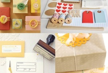 Packaging / by Wynter Pate