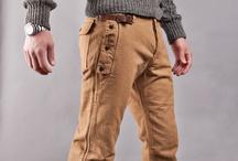 Men Fashion / Men clothes, complements / by Guillermo Ferrero Ferri