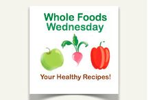 Healthy food and tips / by Theresa K.