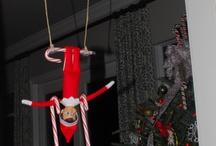 Elf on the Shelf !! / by Darla Bornoty Palma