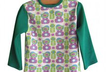 Crafting - Sewing - Girls pajamas / by Anna
