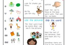 School Strategies / by Krin Bowman