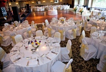 The Wedding Reception / Wedding receptions at the Grand Geneva Resort are as beautiful as they are magical. / by Grand Geneva