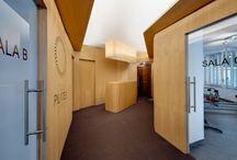 Interiors / by Cruzine Magazine