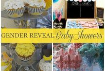 baby shower ideas / by Angie Gallo