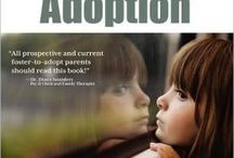 Foster Care / by Candace Wohl