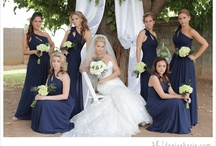 Wedding Pictures / Wedding pictures poses I want to do / by Tyler Cotten