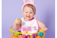 Easter pics / by Virginia Martinez