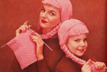 knit & crochet / lovely things made with lovely yarns -- a meditative art :) / by Laurie Ducharme