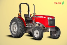 Products / TAFE - Tractors and Farm Equipment Limited | A US $1.6 bn company | World's third largest manufacturer of tractors | Second largest tractor manufacturer in India | Exports to over 77 countries. / by TAFE - Tractors and Farm Equipment Limited