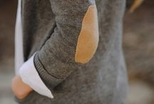 Fall and Winter Style / by Emily Somers