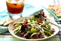 Salads / by Cabot Cheese