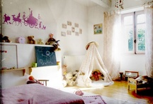Home: Nursery & Kids Rooms / by makarenaa