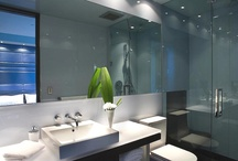 Modern Bathroom Designs / by adelto - luxury travel, resorts, hotels, lifestyle, interior design & homes