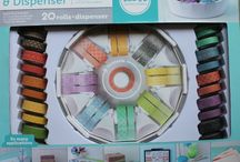 WaShI TaPe / by Denise Brown