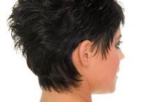 hair I like / by Tammy Jeffries