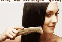 Health + Beauty Department♥ / by Katie Enke
